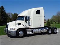 Used 2015 Mack CXU613 for Sale