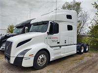 Used 2020 Volvo VNL64T760 for Sale
