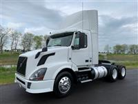 Used 2014 Volvo VNL64T300 for Sale