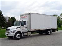 Used 2019 Hino 338 for Sale