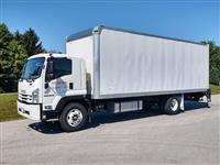 Used 2018 Isuzu FTR for Sale