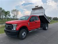 Used 2019 Ford F350 for Sale