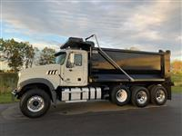 Used 2019 Mack GR64F for Sale