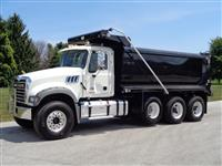 Used 2020 Mack GR64F for Sale