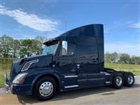 Used 2016 Volvo VNL64T630 for Sale