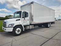 Used 2020Hino338 for Sale