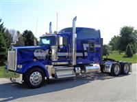 Used 2019KenworthW900 for Sale