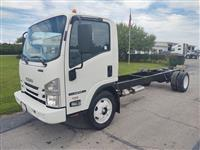 New 2020 Isuzu NPRHD for Sale