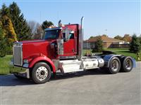Used 2018KenworthW900L for Sale