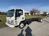 New 2021 Isuzu NPRHD for Sale
