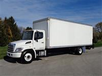 Used 2016Hino268A for Sale