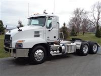 2022 Mack Anthem Day Cab