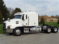 "2022 Mack Anthem 48"" Sleeper"