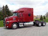 "New 2022 Mack Anthem 70"" Slpr for Sale"