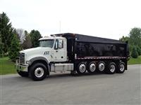 New 2021 Mack GR64F for Sale