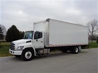 Used 2019 Hino 268A for Sale