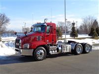 New 2022MackAnthem Day Cab for Sale