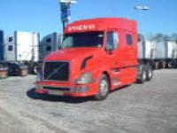 2009VolvoVNL64T730