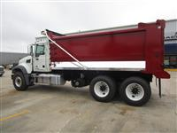 New 2018 Mack GU713 for Sale