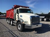 Used 2006 Mack CT713 for Sale