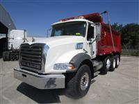 Used 2006MackCT713 for Sale
