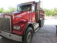 Used 2011K.W.T800 for Sale