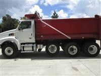 Used 2008Sterling9500 for Sale