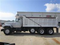 Used 2002 Mack RD688S for Sale