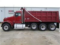 Used 2011 K.W. W900 for Sale