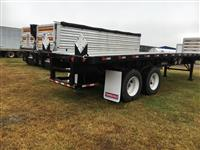 2018 PITTS Flatbed
