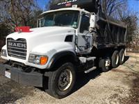 Used 2005 Mack CX613 for Sale