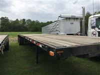 2006 Transcraft FLATBED