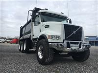 New 2018 Volvo VHD64F200 for Sale