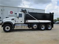 New 2019 Mack GR84F for Sale
