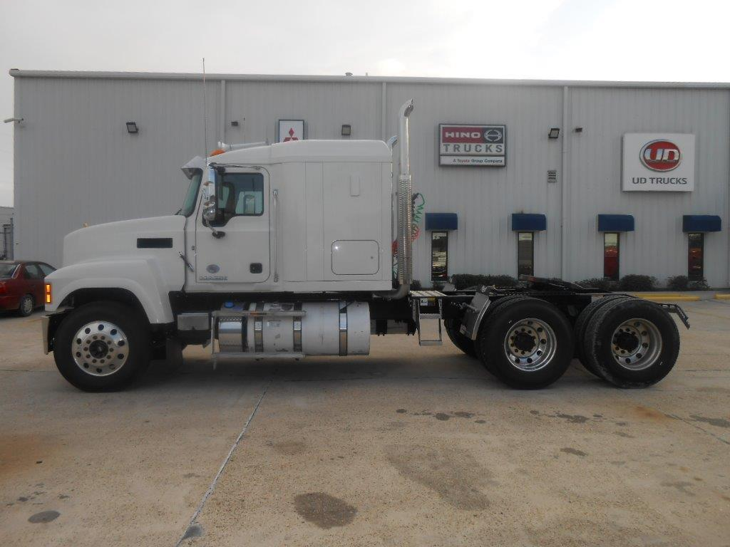 New 2016 Mack CHU613 for Sale