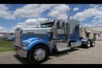 2013KenworthW900L