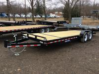 New 2016Sure-TracST7918TE-B-140 for Sale