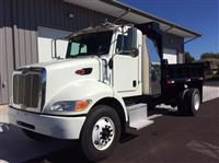 Used 2007 Peterbilt 330 for Sale