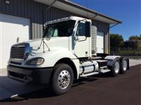 Used 2007 Freightliner CL120064ST for Sale