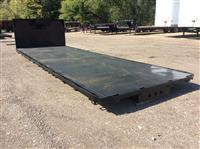 New 2015Godwin24' Flatbed for Sale