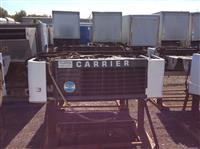 Used 2006 CARRIER SUPRA 744 for Sale