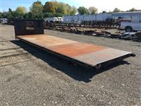 2005 ROBERTSON TRUCK SALES 26' Flatbed