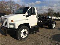 Used 2006GMCC7500 for Sale