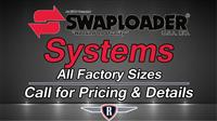 New 2017 Swaploader Systems for Sale