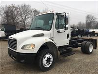Used 2004 Freightliner M2 for Sale