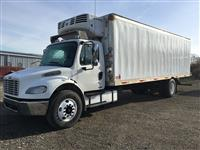 Used 2009 Freightliner M2 106 for Sale