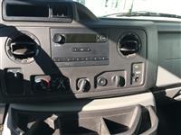 2014 Ford- E-250