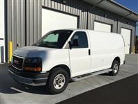 Used 2015 GMC Savana for Sale