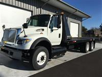 Used 2005 International 7600 for Sale