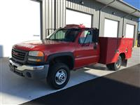 Used 2005 GMC Sierra 3500 for Sale